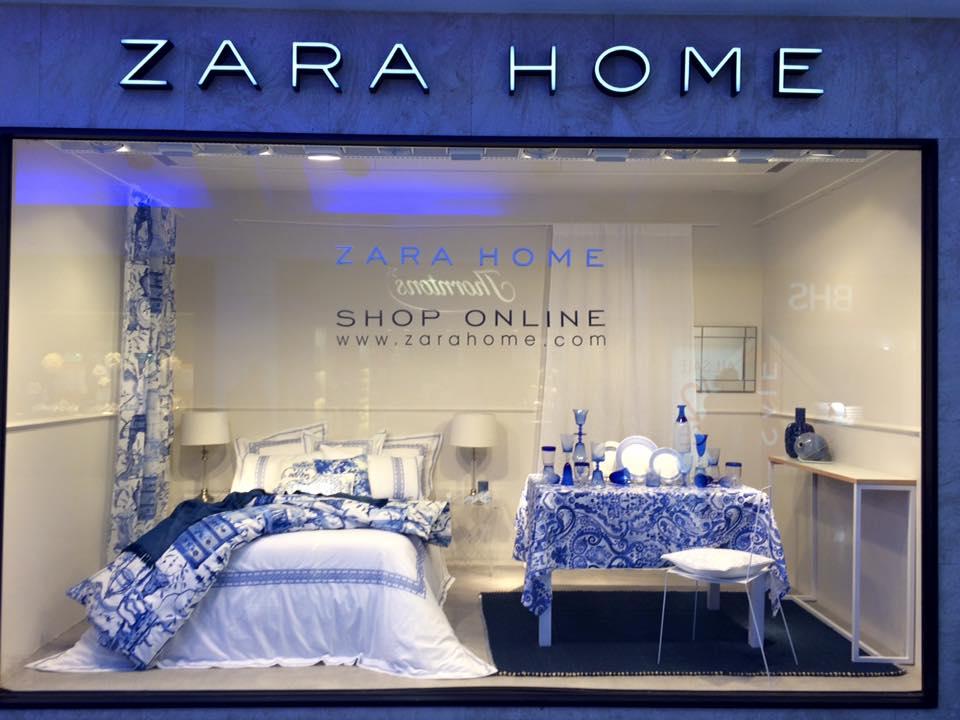 Zara Home Portfolio - That's so Gemma